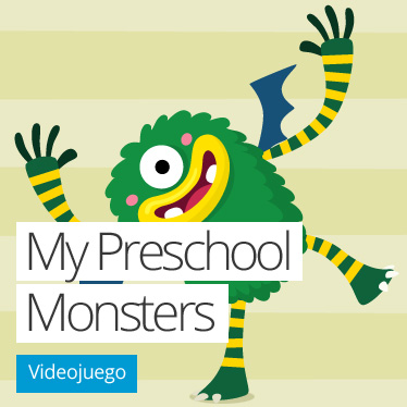 My Preschool Monster
