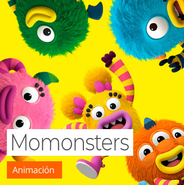 Momonsters